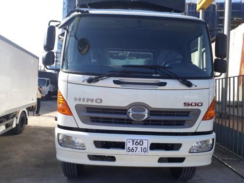 Ưu nhược điểm của xe tải Hino, 79214, Ms Xuân - Ô Tô Miền Nam, Blog MuaBanNhanh, 03/03/2018 09:30:54