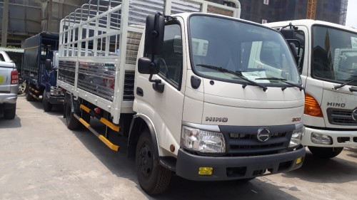 Tư vấn mua xe tải Hino hay xe tải Isuzu?, 81281, Ms Xuân - Ô Tô Miền Nam, Blog MuaBanNhanh, 26/06/2018 09:50:50
