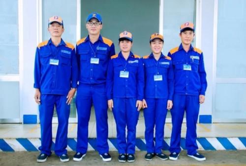 Xưởng may gia công đồng phục giá rẻ TPHCM, 80054, Lê Anh Duy, Blog MuaBanNhanh, 02/04/2018 13:26:08