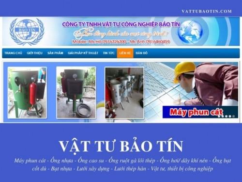 Công ty TNHH Vật Tư Công Nghiệp Bảo Tín, 77958, Nguyễn Thị Thu Phượng, Blog MuaBanNhanh, 28/12/2017 12:15:38