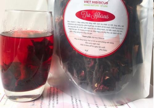 Cách pha trà Atiso đỏ khô, 81700, Tạ Thị Băng Châu, Blog MuaBanNhanh, 30/05/2018 13:20:38