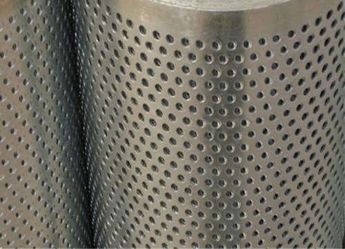 Tại sao chúng ta nên sử dụng tôn dập lỗ vào cho sản xuất công nghiệp?, 75909, Tuyết Nhung, Blog MuaBanNhanh, 27/11/2017 17:07:30