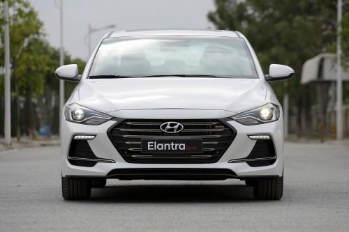 Đánh giá Hyundai Elantra Sport 2018 có gì mới?, 80146, Nguyễn Đình Tuyên, Blog MuaBanNhanh, 06/04/2018 10:32:16