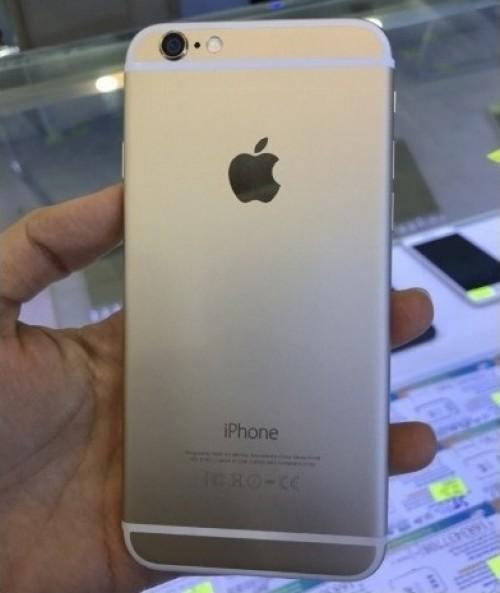 Kinh nghiệm chọn mua Iphone 6 đã qua sử dụng, 80966, Đặng Thị Bé Năm, Blog MuaBanNhanh, 08/05/2018 17:09:11