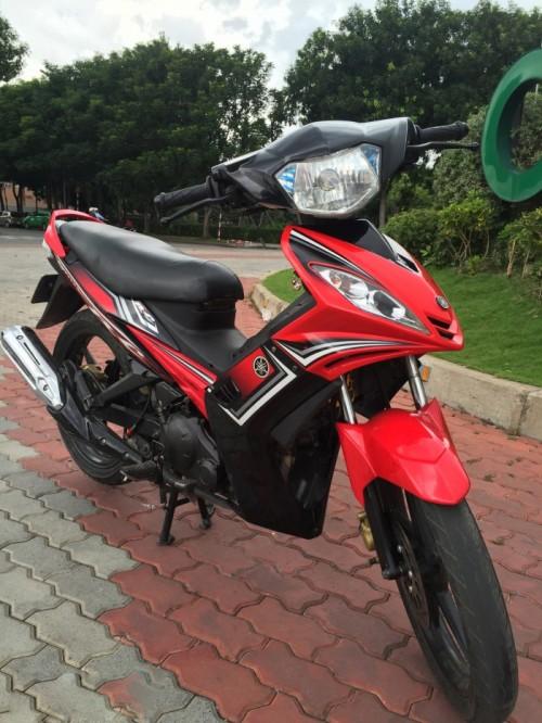 Những điều cần lưu ý khi mua xe máy Yamaha cũ, 78693, Văn Cường, Blog MuaBanNhanh, 24/01/2018 10:41:20