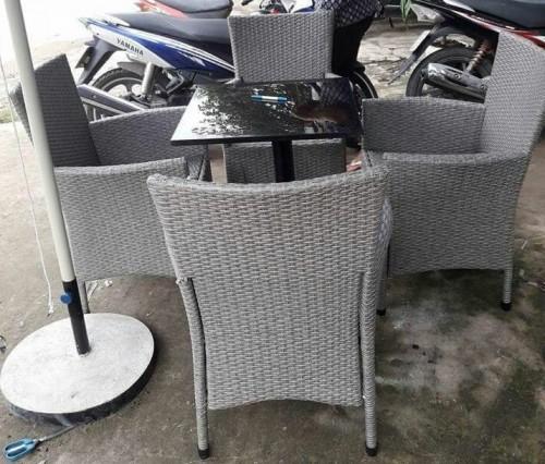 Cách bảo quản bàn ghế cafe nhựa giả mây, 81223, Trần Quang Đại, Blog MuaBanNhanh, 16/05/2018 09:48:09