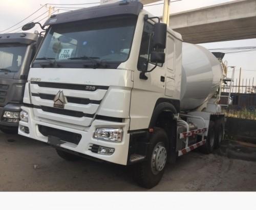 Ưu điểm xe bồn trộn bê tông Howo, 78715, Nguyễn Hùng, Blog MuaBanNhanh, 24/01/2018 16:19:57
