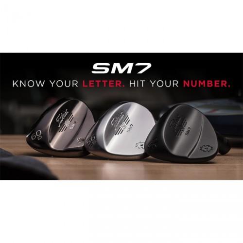 Gậy golf wedge SM7 chuyên về kỹ thuật ở cự ly ngắn, 79859, Pga Golf, Blog MuaBanNhanh, 27/03/2018 16:06:22
