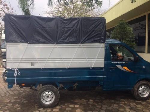 Mua bán xe tải trả góp, thủ tục đơn giản nhanh gọn tại Showroom Phúc Đồng!, 77349, Vũ Tá Trung, Blog MuaBanNhanh, 28/12/2017 11:52:40