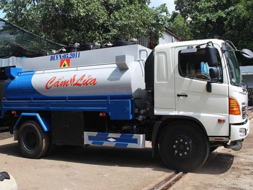 4 yếu tố có quyết định đến giá xe tải Hino chở xăng dầu, 80372, Hino Việt Đăng Nghệ An, Blog MuaBanNhanh, 17/04/2018 10:30:33