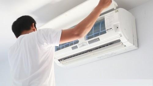 Cách sử dụng máy lạnh ( Điều hòa không khí) bền và tiết kiệm điện, 76912, Linh Hải Long Vân, Blog MuaBanNhanh, 28/12/2017 11:32:54