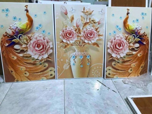 Hướng dẫn chọn tranh treo tường phòng khách TPHCM, 79375, Lê Đặng Minh Ngọc, Blog MuaBanNhanh, 09/03/2018 13:21:26