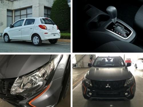Đánh giá phiên bản Eco của dòng xe Mitsubishi Mirage, 80552, Mr Tuấn, Blog MuaBanNhanh, 20/04/2018 15:34:06
