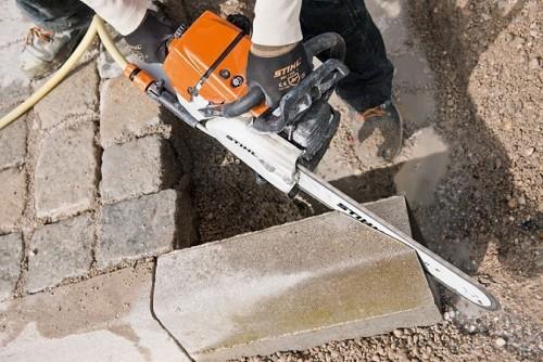 Đánh giá máy cắt bê tông cầm tay Stihl GS461 - Linh hoạt, mạnh mẽ, bền bỉ và hiệu suất cao, 79079, Lê Văn Thanh, Blog MuaBanNhanh, 28/02/2018 10:27:19
