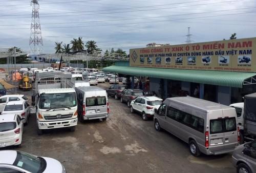 Tổng công ty ô tô Miền Nam, 78615, Trung Dũng, Blog MuaBanNhanh, 19/01/2018 15:50:21