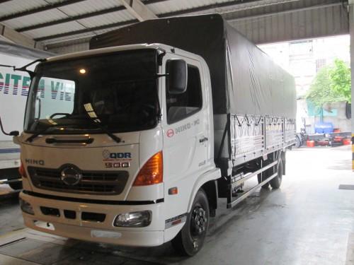 Tâm sự thật lòng của người nhân viên kinh doanh xe ô tô tải Nhật Bản, 75940, Phạm Văn Vinh, Blog MuaBanNhanh, 29/11/2017 14:32:55
