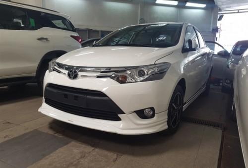 Mua bán xe Toyota Vios, 76896, Toyota An Thành Fukushima (100% Vốn Nhật Bản), Blog MuaBanNhanh, 30/08/2018 17:43:44