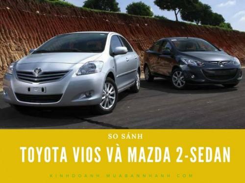 So sánh Toyota Vios và Mazda 2-sedan, 77381, Toyota An Thành Fukushima (100% Vốn Nhật Bản), Blog MuaBanNhanh, 15/08/2018 17:24:26