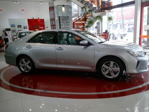 Giá xe Camry 2.0, 77399, Toyota An Thành Fukushima (100% Vốn Nhật Bản), Blog MuaBanNhanh, 30/08/2018 17:46:09