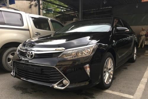 Toyota Camry giá bao nhiêu, 77422, Toyota An Thành Fukushima (100% Vốn Nhật Bản), Blog MuaBanNhanh, 30/08/2018 17:48:29