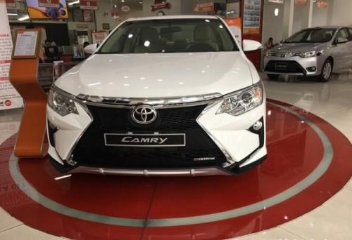 Mua bán xe Toyota Camry, 77427, Toyota An Thành Fukushima (100% Vốn Nhật Bản), Blog MuaBanNhanh, 30/08/2018 17:47:48