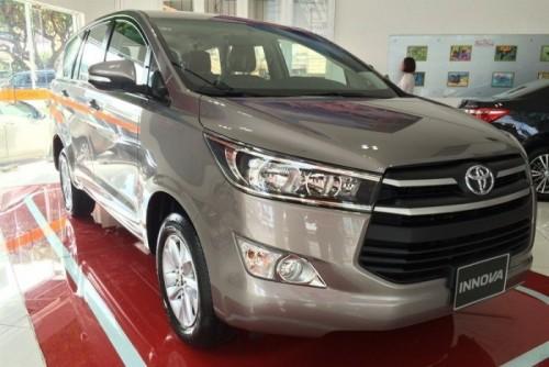 Giá xe Innova 2018 E, 79634, Toyota An Thành Fukushima (100% Vốn Nhật Bản), Blog MuaBanNhanh, 30/08/2018 17:50:26