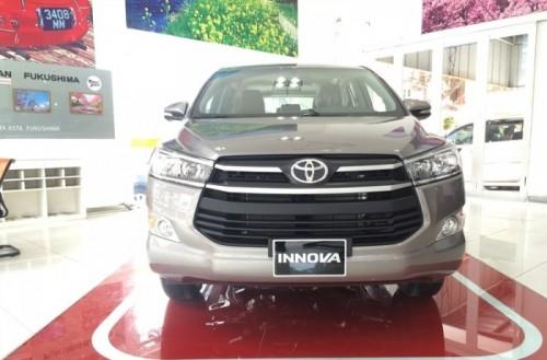 Giá xe Innova 2018 máy dầu, 79657, Toyota An Thành Fukushima (100% Vốn Nhật Bản), Blog MuaBanNhanh, 15/08/2018 17:03:38