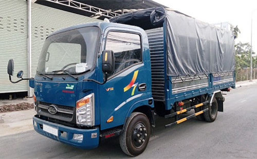 Cần kiểm tra đủ 4 bước sau khi mua xe tải cũ, 81789, Thuỷ Phạm, Blog MuaBanNhanh, 02/06/2018 13:33:25
