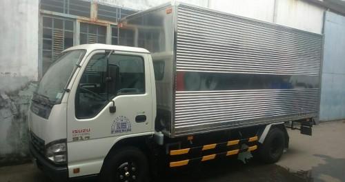 Xe tải Isuzu 2.2 tấn - Chiếm lĩnh thị trường xe tải nhẹ Việt Nam, 76995, Bùi Cường, , 28/12/2017 11:36:12