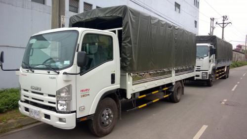 Những ưu điểm nổi bật nên chọn mua xe tải Isuzu, 81462, Bùi Cường, Blog MuaBanNhanh, 24/05/2018 17:12:23
