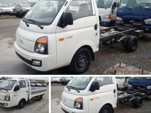 Tư vấn chọn mua xe tải nhẹ, 78695, Lê Xuân Lâm, Blog MuaBanNhanh, 24/01/2018 10:49:41
