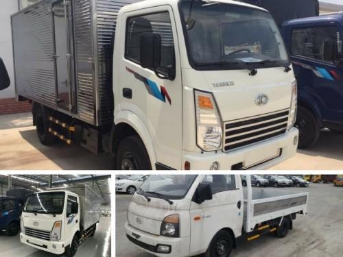 Những kinh nghiệm hữu ích khi mua bán xe tải, 78696, Lê Xuân Lâm, Blog MuaBanNhanh, 24/01/2018 11:27:27