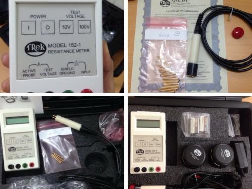 Đánh giá máy đo điện trở bề mặt Trek-152-1-CE, 81294, Hoàng Hằng, Blog MuaBanNhanh, 18/05/2018 11:55:14