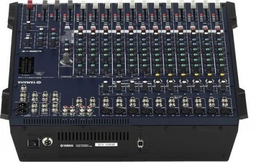 Thông tin chi tiết Mixer Yamaha MG166CX-USB, 78767, Audio Hoàng Quyến, Blog MuaBanNhanh, 30/01/2018 09:09:16