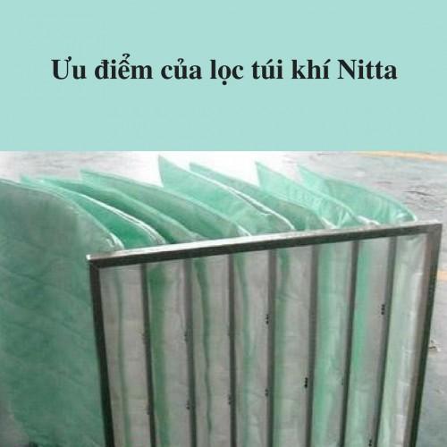 Ưu điểm của lọc túi khí Nitta, 77097, Đỗ Huệ, Blog MuaBanNhanh, 28/12/2017 11:40:07