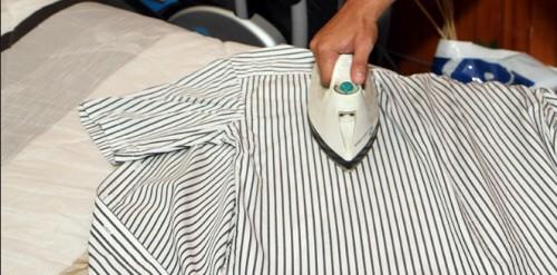 Cách ủi quần áo nhanh phẳng và đẹp bạn đã biết chưa?, 80340, Xưởng May Gia Công Trang Trần, Blog MuaBanNhanh, 13/04/2018 11:37:42