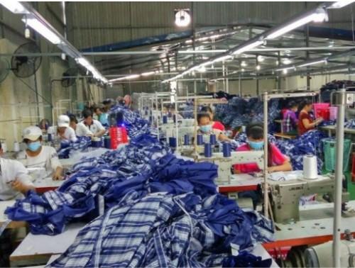 Xưởng may quần áo thể thao, 80777, Xưởng May Gia Công Trang Trần, Blog MuaBanNhanh, 02/06/2018 11:54:41