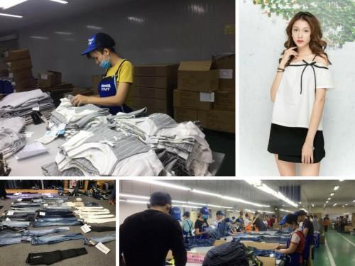 Xưởng may bỏ sỉ váy đầm dạ hội tại TPHCM, 81077, Xưởng May Gia Công Trang Trần, Blog MuaBanNhanh, 15/05/2018 15:04:56