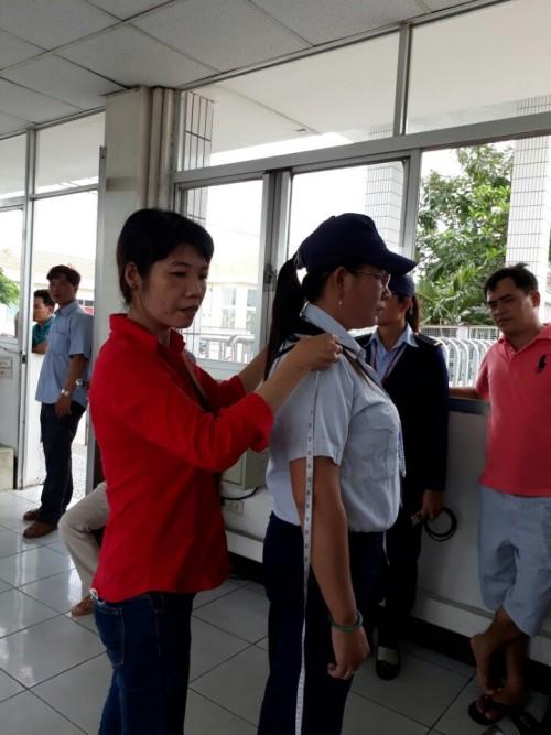 Thiết kế và may mẫu áo sơ mi nam tại quận Bình Tân, 81414, Xưởng May Gia Công Trang Trần, Blog MuaBanNhanh, 22/05/2018 14:10:59