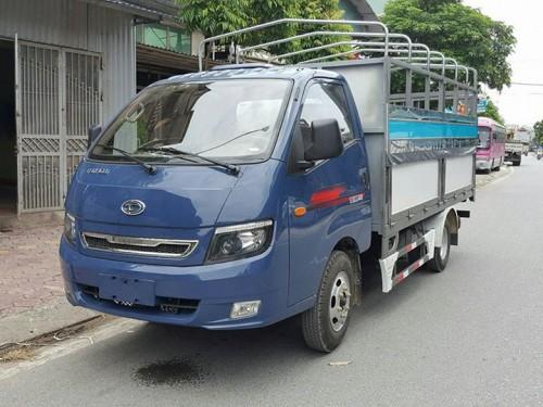 Dòng xe tải Daehan terao t250 dòng xe chạy vào phố, 79175, Nguyễn Tuyến, Blog MuaBanNhanh, 02/03/2018 11:36:45