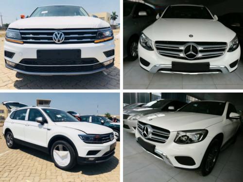 So sánh Xe Volkswagen Tiguan Allspace và Mercedes-Benz GLC200, 82828, Volkswagen Saigon Trường Chinh, Blog MuaBanNhanh, 25/07/2018 09:06:37