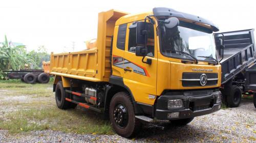 Nên mua xe tải ben lắp ráp hay nhập khẩu?, 83051, Công Ty Ô Tô Đại Phát, Blog MuaBanNhanh, 11/07/2018 09:39:06