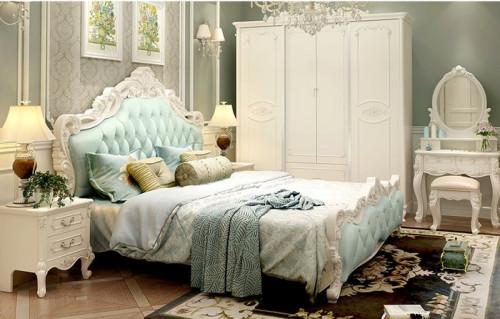 Cách chọn mua giường ngủ cổ điển hợp lý cho ngôi nhà, 83039, Nội Thất Kim Anh Sài Gòn, Blog MuaBanNhanh, 11/07/2018 09:53:53