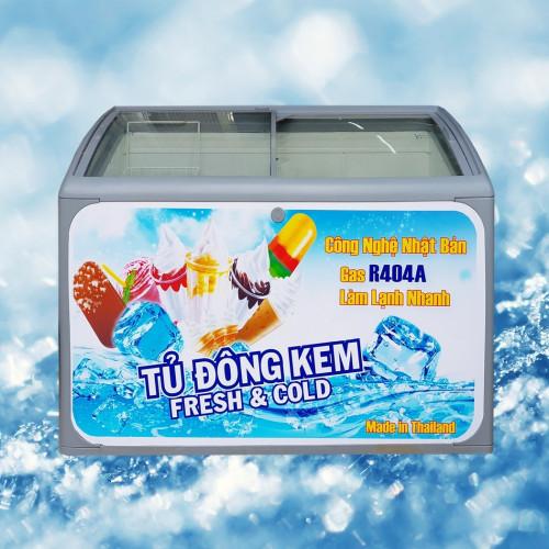 Tủ đông thực phẩm Thái Lan 300 lít giá rẻ, bảo hành uy tín tại HCM, 83032, Cty Tnhh Tm - Dv Cơ Điện Lạnh Nguyễn Khánh, Blog MuaBanNhanh, 10/07/2018 12:12:45