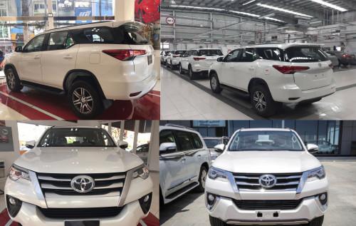So sánh Fortuner 2018 máy dầu và máy xăng, 83158, Toyota An Thành Fukushima (100% Vốn Nhật Bản), Blog MuaBanNhanh, 13/07/2018 13:11:39