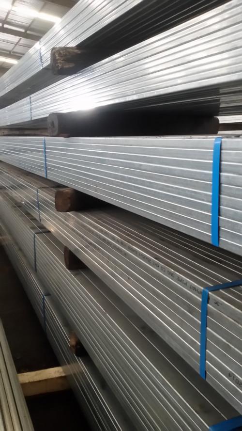 Thép ống Hòa Phát - vật liệu xây dựng đáng tin cậy cho các công trình, 82917, Lê Thị Thanh Thuý, Blog MuaBanNhanh, 18/07/2018 16:30:44