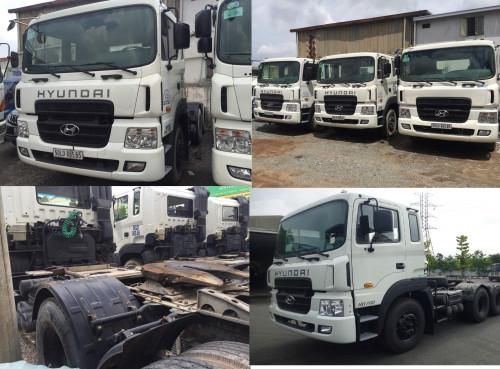 Kinh nghiệm vàng khi mua xe đầu kéo đã qua sử dụng, 83265, Nguyễn Trung Sang, Blog MuaBanNhanh, 16/07/2018 16:17:46