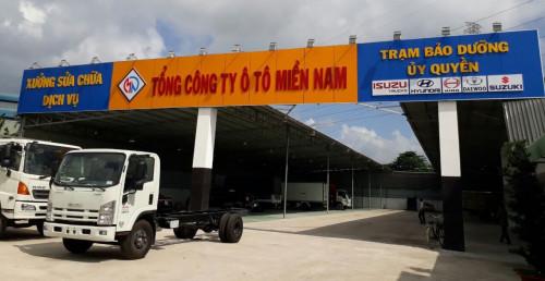 Mua xe tải trả góp lãi suất thấp, thủ tục nhanh, tặng phí trước bạ, hỗ trợ đăng ký, đăng kiểm, ra biển số xe nhanh chóng, 83242, Mr Thi - Ô Tô Miền Nam, Blog MuaBanNhanh, 16/07/2018 14:29:56