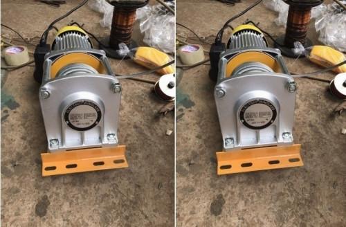 Kinh nghiệm chọn mua máy tời điện cho công trình xây dựng, 83337, Đào Bửu Nguyên, Blog MuaBanNhanh, 18/07/2018 17:51:59