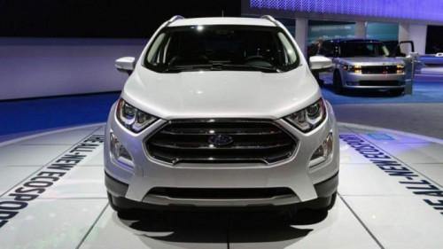 Thông số kỹ thuật - Báo giá xe Ford Ecosport 2018, 83347, Trịnh Tuấn Anh, Blog MuaBanNhanh, 18/07/2018 17:52:11